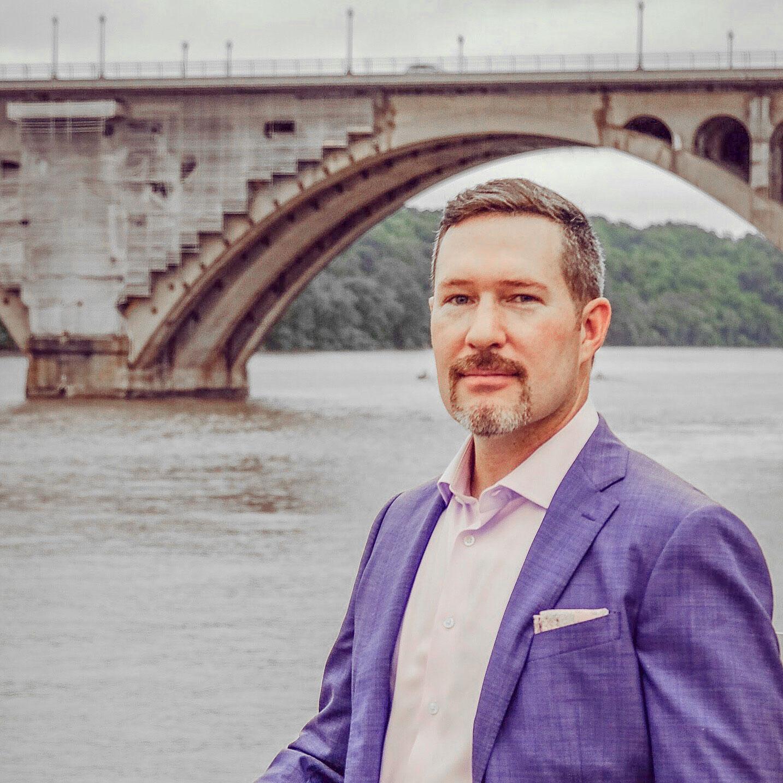 Derek Ketelsen - Life Coach